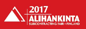 Subcontracting 2017 Fair Catalogue